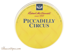 McConnell Piccadilly Circus Pipe Tobacco Front