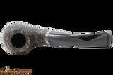 Peterson Dublin Filter XL02 Rustic Tobacco Pipe Fishtail Top