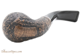 Peterson Dublin Filter 03 Rustic Tobacco Pipe Fishtail Bottom