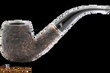 Peterson Dublin Filter 68 Rustic Tobacco Pipe Fishtail