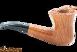 Castello Collection Great Line Fiammata Tobacco Pipe 9696 Right Side
