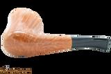 Castello Collection Great Line Fiammata Tobacco Pipe 9696 Bottom