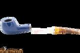 Vauen Azzuro 1567 Tobacco Pipe Apart
