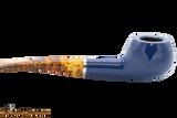 Vauen Azzuro 1567 Tobacco Pipe Right Side