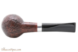 Rattray's Raven 121 Rustic Tobacco Pipe Bottom