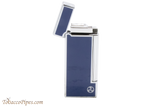 Rattray's Grand Blue Tobacco Pipe Lighter Open
