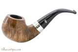 Peterson Short 03 Smooth Tobacco Pipe Fishtail