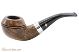 Peterson Short 999 Smooth Tobacco Pipe Fishtail