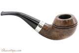 Peterson Short 999 Smooth Tobacco Pipe Fishtail Right Side