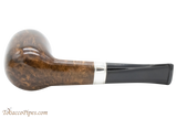 Peterson Short 264 Smooth Tobacco Pipe Fishtail Bottom
