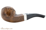 Peterson Short 80s Smooth Tobacco Pipe Fishtail Bottom