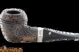 Peterson Short 150 Rustic Tobacco Pipe Fishtail