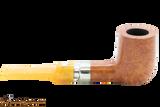 Mastro De Paja Ciocco Natural 6 Tobacco Pipe Right Side