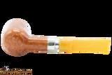 Mastro De Paja Ciocco Natural 6 Tobacco Pipe Bottom