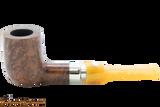 Mastro De Paja Ciocco Dark 6 Tobacco Pipe