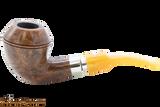Mastro De Paja Ciocco Dark 7 Tobacco Pipe