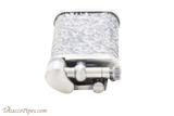IM Corona Old Boy Arabesque Silver Pipe Lighter Top