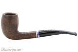 The French Pipe 1 Smooth Tobacco Pipe