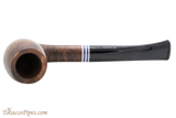 The French Pipe 1 Smooth Tobacco Pipe Top