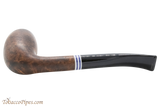 The French Pipe 1 Smooth Tobacco Pipe Bottom