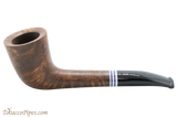 The French Pipe 2 Smooth Tobacco Pipe