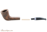 The French Pipe 2 Smooth Tobacco Pipe Apart