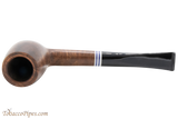 The French Pipe 3 Smooth Tobacco Pipe Top