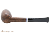 The French Pipe 3 Smooth Tobacco Pipe Bottom