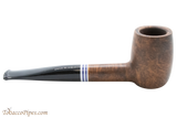 The French Pipe 5 Smooth Tobacco Pipe Right Side