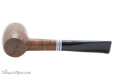 The French Pipe 5 Smooth Tobacco Pipe Bottom