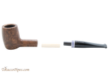 The French Pipe 5 Smooth Tobacco Pipe Apart