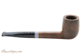The French Pipe 7 Smooth Tobacco Pipe Right Side