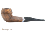 The French Pipe 8 Smooth Tobacco Pipe