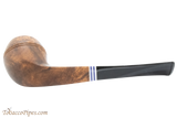 The French Pipe 8 Smooth Tobacco Pipe Bottom