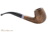 The French Pipe 9 Smooth Tobacco Pipe Right Side