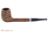 The French Pipe 10 Smooth Tobacco Pipe