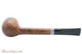 The French Pipe 10 Smooth Tobacco Pipe Bottom