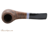 The French Pipe 11 Smooth Tobacco Pipe Top
