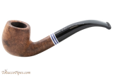 The French Pipe 12 Smooth Tobacco Pipe