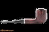 Rossi Rubino Antico 104 Smooth Tobacco Pipe Right Side