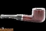 Rossi Rubino Antico 122 Smooth Tobacco Pipe Right Side
