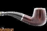 Rossi Rubino Antico 628 Smooth Tobacco Pipe Right Side