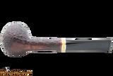 Savinelli New Oscar 111 KS Rustic Brown Tobacco Pipe Bottom