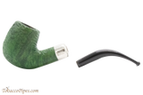 Peterson St. Patrick's Day 69 2020 Tobacco Pipe Apart