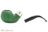 Peterson St. Patrick's Day XL02 2020 Tobacco Pipe Apart