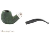 Peterson St. Patrick's Day 68 2020 Tobacco Pipe Apart