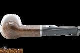 Peterson Dublin Filter 6 Tobacco Pipe Fishtail Bottom