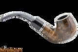 Peterson Dublin Filter 221 Tobacco Pipe Fishtail Right Side