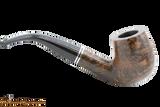 Peterson Dublin Filter 69 Tobacco Pipe Fishtail Right Side