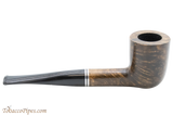 Peterson Dublin Filter 120 Tobacco Pipe Fishtail Right Side